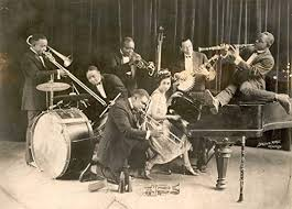 Amazon.com: African American William Manuel Johnson (Banjo) with King  OliverÆs Creole Jazz Band an 8 x 10 Photo African American Photograph:  Posters & Prints
