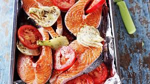 10 Best Baked Salmon Recipes