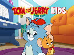Watch Tom & Jerry Kids - Season 10