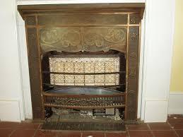 ray glo gas fireplace insert heater