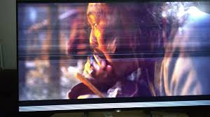 Tư vấn Tivi bị lỗi màn hình, các bác nào bị vào đây em tư vấn ạ ...