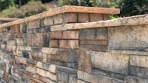most attractive retaining wall block