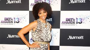 """Latarsha Rose Talks """"Being Mary Jane,"""" """"Hunger Games,"""" And More ..."""