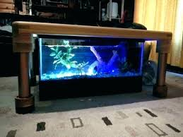 fish tank with stand build your own