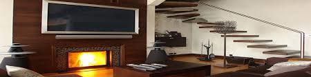 is mounting a tv above a fireplace a
