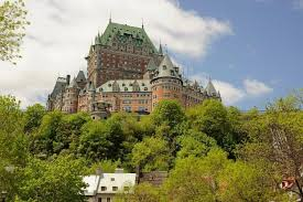 quebec city and montmorency falls day