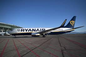 Coronavirus, Ryanair cancella il 25% dei voli italiani a breve ...