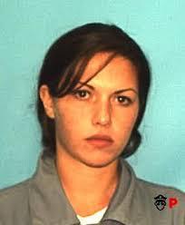 ASHLEY E GIORDANO Inmate Q21431: Florida DOC Prisoner Arrest Record