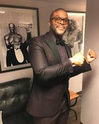 Tyler Perry net worth, age, height, house, wife and son ▷ Legit.ng