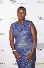 Audra Young-Wright attends the Salud! A Forward Food Culinary ...