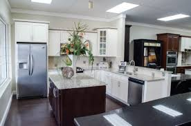 carter lumber kitchen and bath showroom