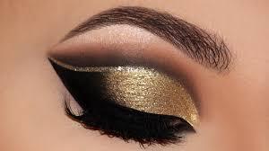 party makeup tutorial