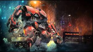 pacific rim wallpapers widescreen