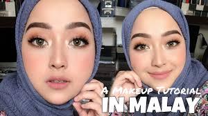 easy full glam makeup tutorial in