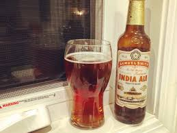 Samuel Smith's Old Brewery: India Ale | Beers on Windowsills