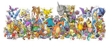 original pokemon wallpapers top free
