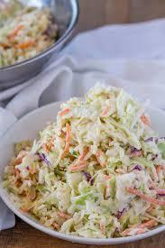 easy cole slaw recipe coleslaw recipe