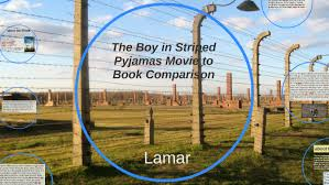 The Boy In Striped Pajamas Movie To Book Comparison By Lamar Lucas