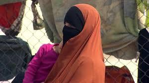 Irish 'ISIS bride' Lisa Smith in custody in Dublin - CNN