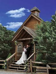wedding chapel in the smoky mounns
