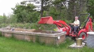 homemade soil screener sifter you
