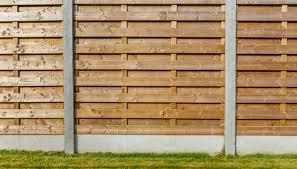 Garden Fence Panels Garden Fencing Suppliers Oakdale Fencing Ltd