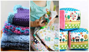 16 diy baby shower gifts to make make