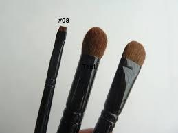 wayne goss brush 08 review