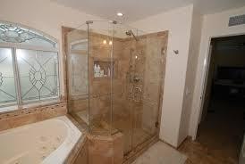 master bathroom reconfiguration yorba
