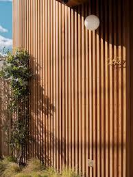 Ras A Studio Builds Walk Street House Near The Beach In California