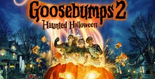 """Goosebumps 2: Haunted Halloween"""" Scares Up A New Trailer & Poster 