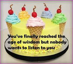 funny birthday cake quotes for friends best wishes