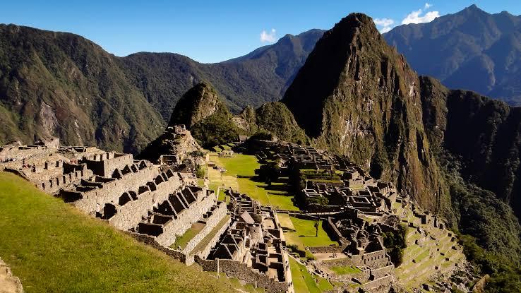 "Image result for Inca Empire"""