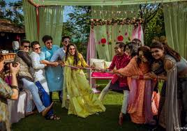 13 unique and fun mehendi games to keep