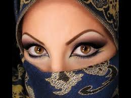 arabic eye makeup you