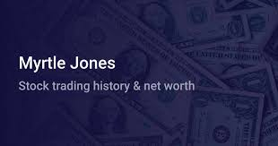 Myrtle Jones Net Worth (2020) | wallmine