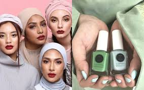 10 halal beauty brands founded by cool