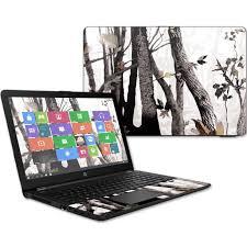 Glossy Glitter Skin For Hp 15t Laptop 15 6 2017 Camo Collection Walmart Com Walmart Com