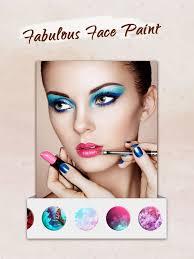 free beauty camera photo editor pour
