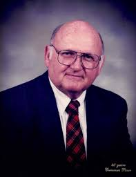 Obituary for Gordon A. Parker   Hanlin Funeral Home