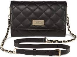 dkny quilted leather tote bag the art