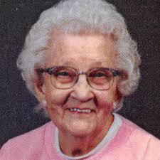 Myrtle Anderson Obituary - Fargo, North Dakota - Tributes.com
