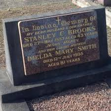 Imelda Mary Weeks Smith (Unknown-1995) - Find A Grave Memorial