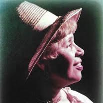 Myrtle Robinson Obituary - Visitation & Funeral Information