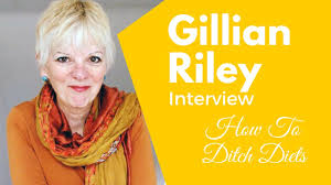 36] Ditching Diets with Gillian Riley | Meet Your Brains | Life with Lydia  - YouTube