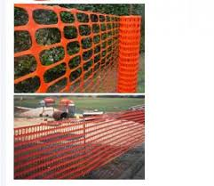 Superior Quality Durable Barricade Net Barrier Fence Plastic Safety Net For Sale Fence Barrier Manufacturer From China 108440089