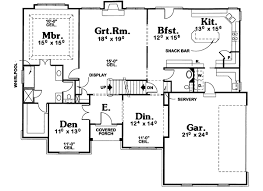 2600 square foot house plans home ideas