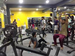 forever fit gym family health and
