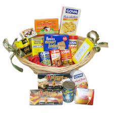 puerto rican gift basket