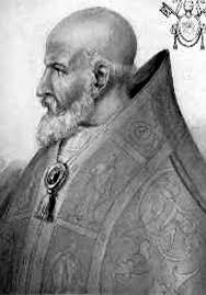 II. Marcell pápa - Animare idővonal
